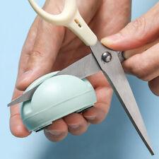 Cute Mini Knife Quick Sharpener Easy Tool  Scissors Kitchen Manual Home Gadget