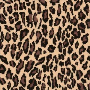 Leopard Animal Print 33cm Paper Party Napkins Serviettes 1-120pk | Stripes Spots
