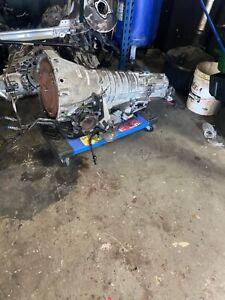 Transmission Drivetrain Parts For Audi Rs6 For Sale Ebay