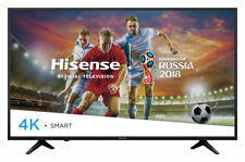 Smart 4K TV With WIFI 2160p LED HDR Ultra HD 49 inch Television Flat Screen 50 O