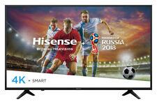 """Hisense 49H6E 49"""" 2160p LED Television"""