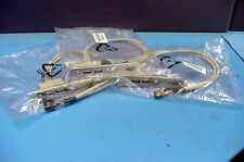 3 SUPERMICRO USB DATA TRANSFER CABLE ASSEMBLY W/2 PORT USB  -  PART CBL-0083L