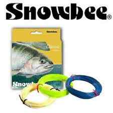 Snowbee Classic Floating + Intermediate Fly Fishing Lines - All Sizes