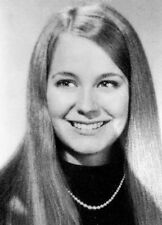 JANE PAULEY High School Yearbook SENIOR Year GREAT ! ! !