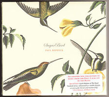 SUGAR BIRD - PAUL REDDICK - NEW & SEALED CD (2008)