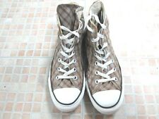 Converse All Star Chuck Taylor Da Uomo Hi Top taglia EU 37.5 UK 5 Multi Grado B AA847