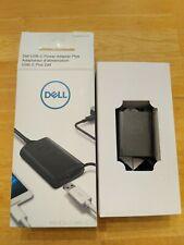DELL ORIGINAL USB-C POWER ADAPTER PLUS 45W PA45W16-CA