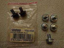 Spikes SPIDER 5x viti di fissaggio m8x12mm per piastra, art. 98.000