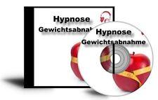 Perte de poids hypnose Livre Audio CD audio diminuent alimentation manger calories NEUF