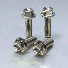 Pro-Bolt TI Brake & Clutch Lever Pinch Bolts TIBCPERCH50 Honda MSX125 Grom 16+