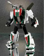 Transformers Masterpiece MP-20 Wheeljack Action Figure Toy Kids K.O.