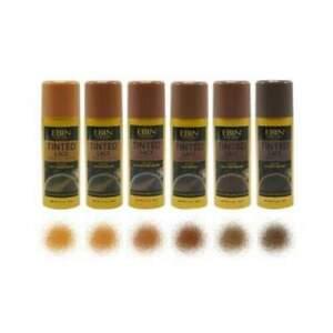 Ebin New York Tinted Lace Tint Aerosol Spray Natural Scalp Skin Tones 2.7 oz