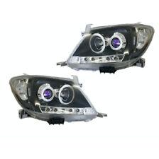 Toyota Hilux TGN/KUN/GGN 04/2005-08/2011 Projector Headlight SET