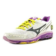Running, Cross Training Medium (B, M) Lace Up Synthetic Athletic Shoes for Women