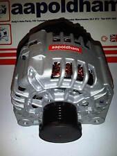 RENAULT Kangoo & MEGANE 1.5 dCi Diesel 2002-2008 Alternatore Nuovo di Zecca 125A