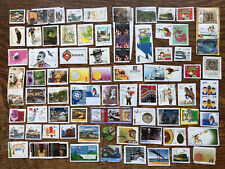 Collection Of Portugal Stamps Kiloware