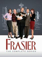 FRASIER - THE COMPLETE SERIES NEW DVD
