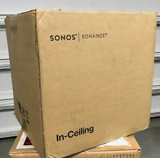 Sonos INCLGWW1 In-Ceiling Speaker - Pack of 2 - BRAND NEW