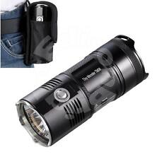 Nitecore TM06 3800 Lumen XM-L2 U2 Tiny Monster LED Flashlight Authorized Dealer