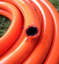Gas Hose 8MM I.D. LPG 5M Made in Australia RRP $10 a Mt