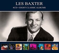 EIGHT CLASSIC ALBUMS [2019] [10/4] NEW CD