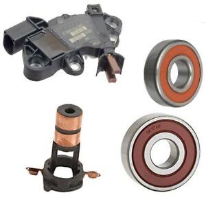 Alternator Kit for Bosch 0121715006, 0121715014, 0121715114 on Mercedes Models