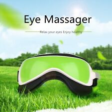 Eye Massager with Heating and Air Pressure Compression For Dry Eye Dark Circles