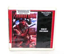 BOOK/AUDIOBOOK CD Dusty Rhodes Historical Fiction Novel JEDIDIAH BOONE