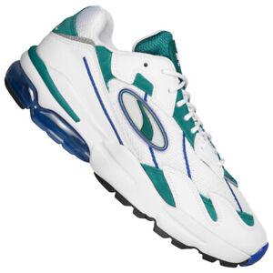 PUMA CELL Ultra OG Sneaker Herren Schuhe Turnschuhe 370765-01 Gr. 42 weiß neu