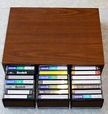 New ListingLot of 42 Vintage Cassette Tapes