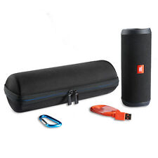 Eva Hard Case Travle Carry Bag for JBL Flip 4 Wireless Bluetooth Speaker