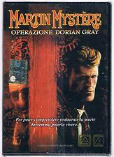 MARTIN MYSTERE OPERAZIONE DORIAN GRAY CD ROM PC SIGILLATO!!!