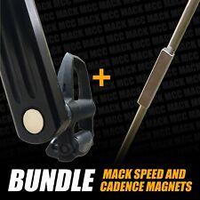 Mack (BR) Speed & Cadence Magnet - Garmin Edge 20, 500, 520, 705, 800, 810, 1000