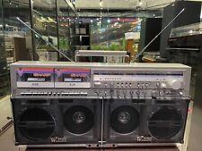 SHARP GF-777 Stereo Boombox
