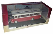 Ikarus Bus Collection Atlas 1/72 Ikarus 620 1959 Diecast
