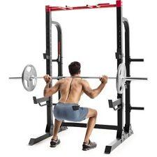 IHF 15968 Weider Pro 7500 Half Rack NEU