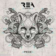 REA GARVEY / PRIDE * NEW CD * NEU *