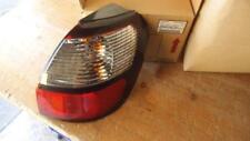 SUBARU REAR LAMP ASSEMBLY RIGHT HAND REAR NEW GENUINE 84201AE182