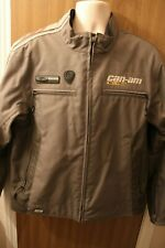 Can-Am Spyder Official Launch Jacket Mens XL Extra Large Pre-owned