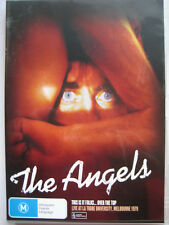 The Angels - This Is It Folks, Over the Top (DVD & CD , 1979) Live in Melbourne