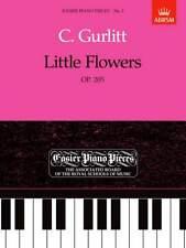 ABRSM EPP No 03 Little Flowers Op.205 by Gurlitt **10% Discount**