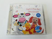 Baby Einstein: Playtime Music Box CD 2004