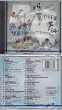 CD--NM-SEALED-VARIOUS ARTISTS -1996- - DOPPEL-CD -- BRAVO HITS 14