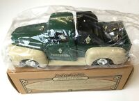 Limited Edition Sovereign Bank 1951 Ford Pickup moneybox (boxed) **[16434]