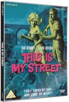 Nuovo This Is il Mio Street DVD