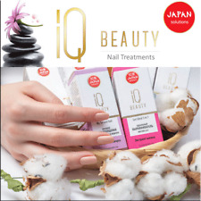 """""""JAPAN Solutions""""Long/healthy/strong nails""""IQ BEAUTY""""new in the lacquer industry"""