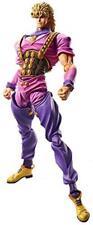 NEW Super Action Statue Dio Brando JoJo's Bizarre Adventure Part.1 P...