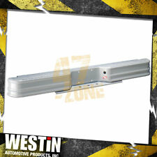 For 1988-1999 Chevrolet K1500 Diamondstep Universal Rear Bumper