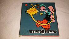 Film 8 m/m - Popeye - Le Bolide de Popeye