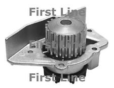 WATER PUMP W/GASKET FOR CITROÃ‹N ZX AWP1755 PREMIUM QUALITY